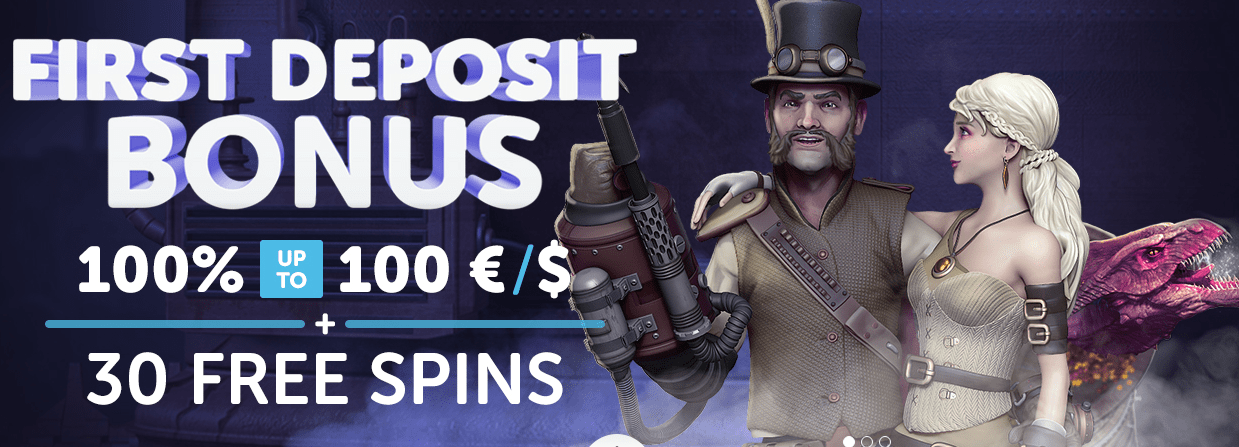Online casino casumo