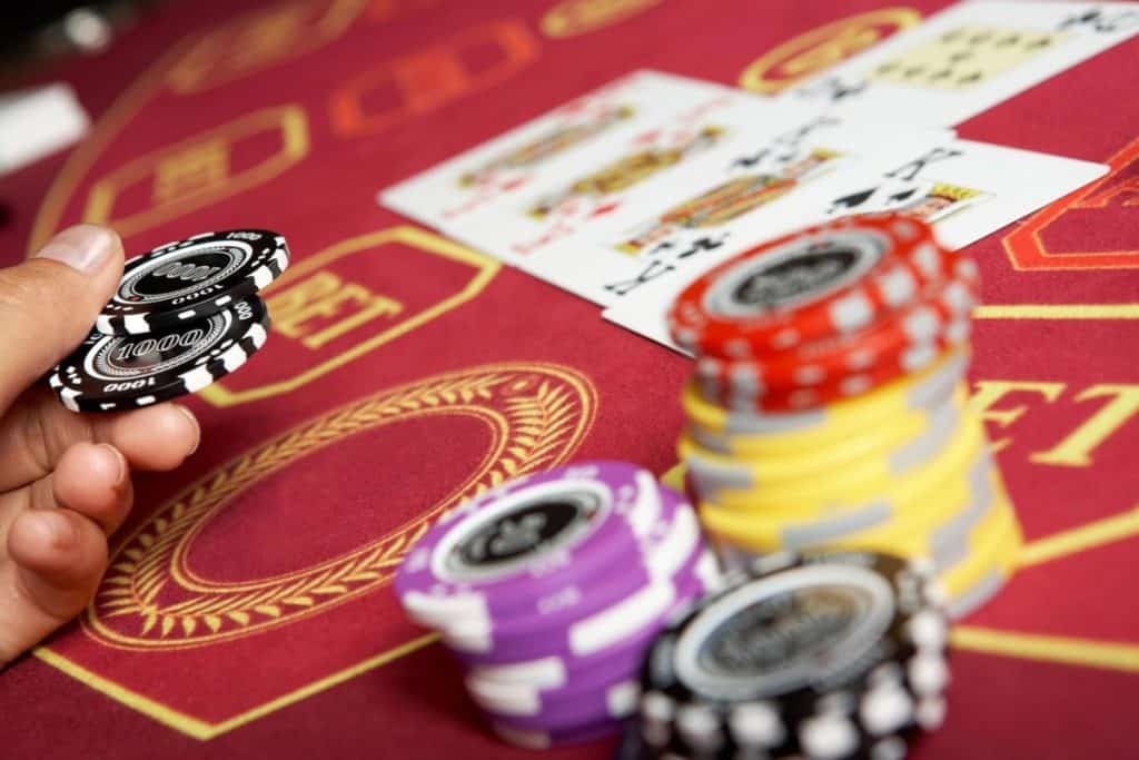 Is bitcoin gambling illegal