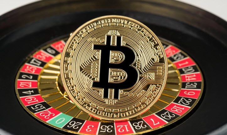 Classic bitcoin slots triple diamond