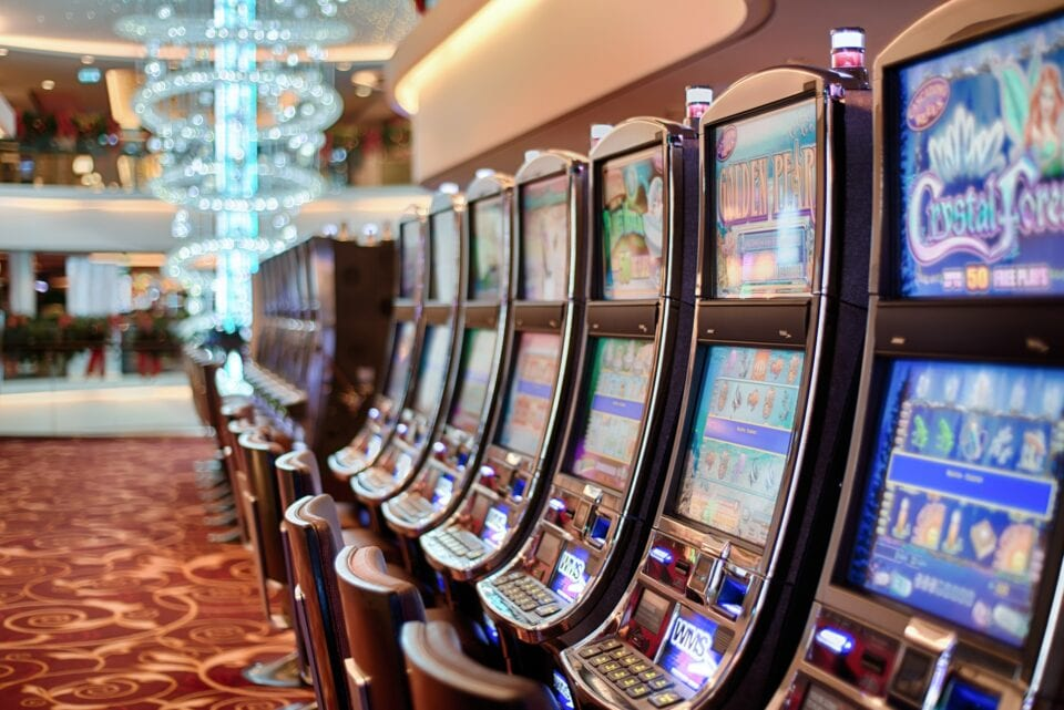 What is the best slot machine to play online