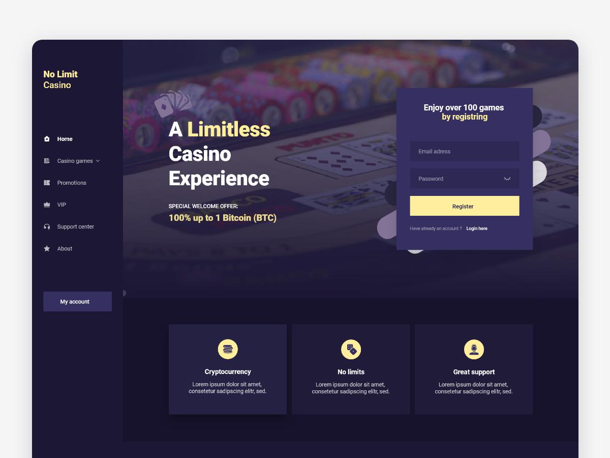 Online casino coupon codes no deposit