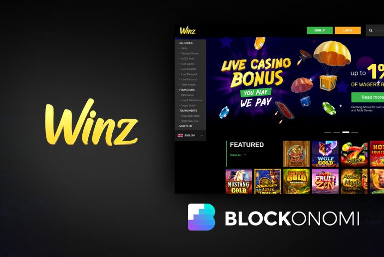 Online bitcoin slots real money sign up bonus